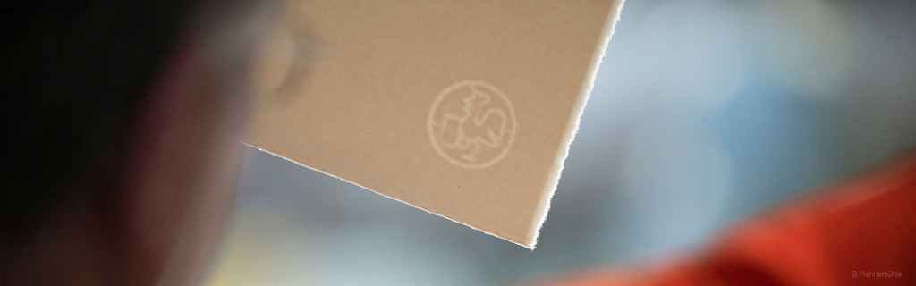 Muestras papeles impresión giclée © Hahnemühle