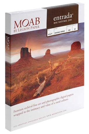 Moab-Entrada