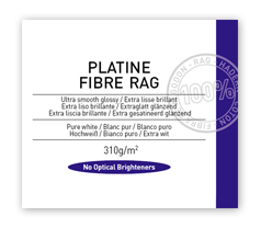 Canson Infinity Platine Fibre Rag