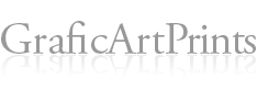 www.graficartprints.com Logo