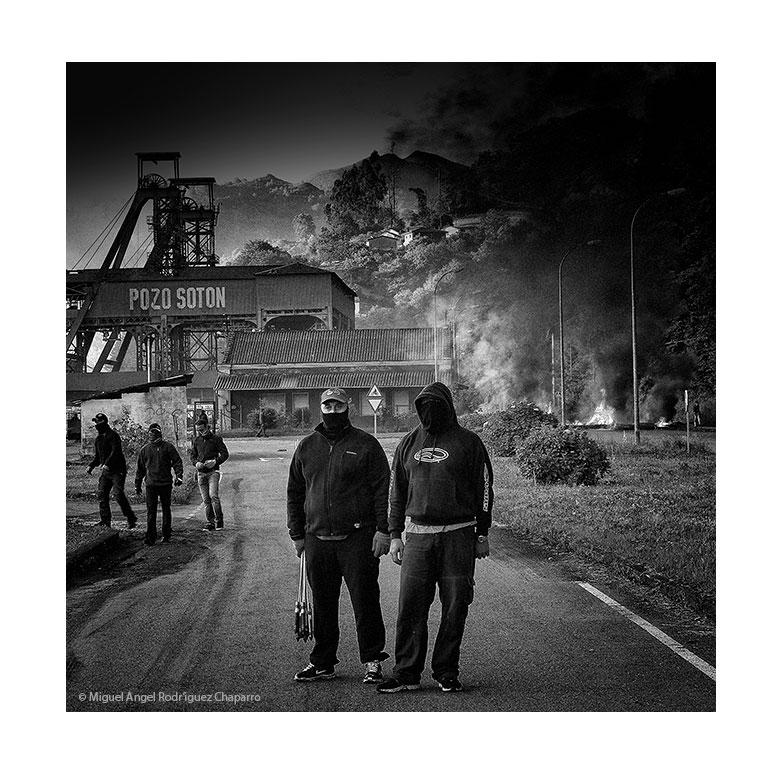© Miguel Angel Rodriguez Chaparro